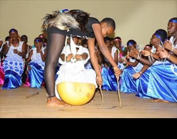 INTER HOUSE MDD COMPETITIONS